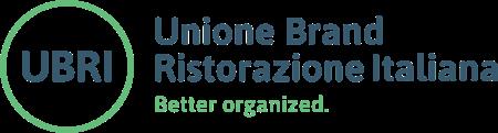 Unione Brand Ristorazione Italiana Logo