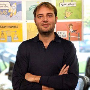 Matteo Pichi