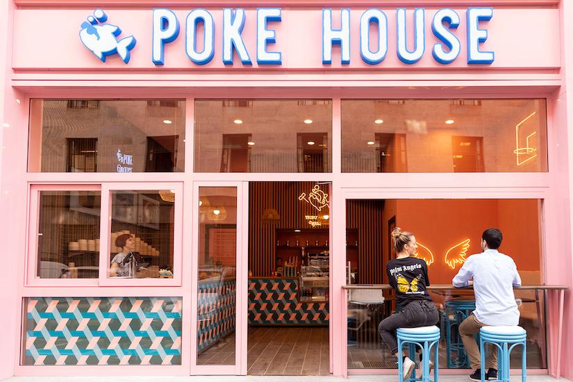 Poke House chiude un deal da 20 milioni che scuote il mondo del food retail