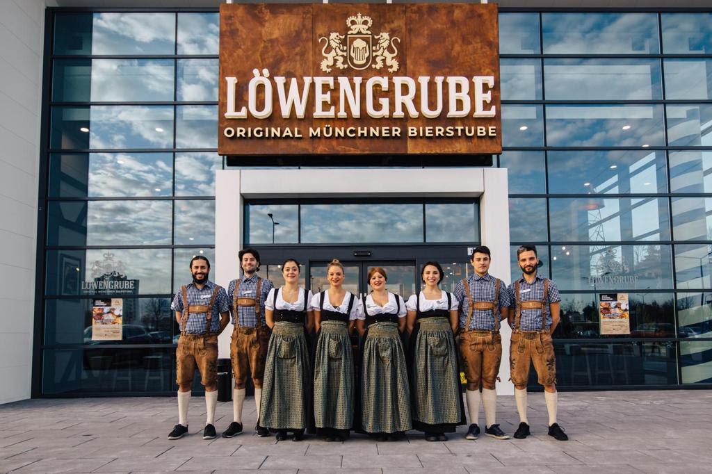 LOWENGRUBE apre nuovi ristoranti in Italia e approda all'estero